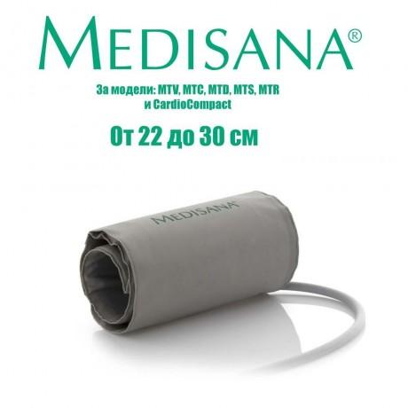 За апарат за Medisana MTV/MTC/MTD/MTS/MTR/ CardioCompact
