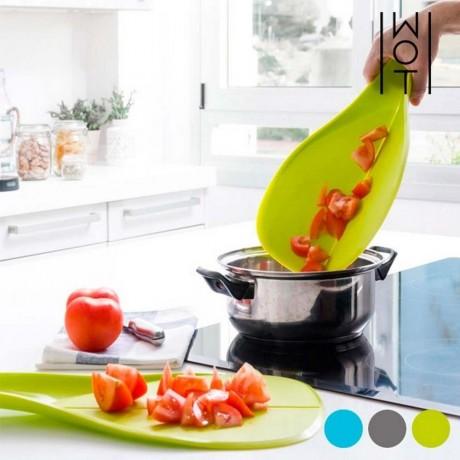 Сгъваема кухненска дъска за рязане