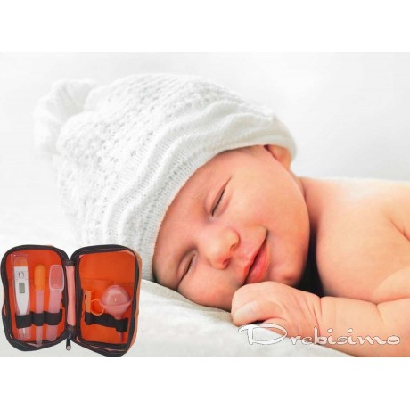 Хигиенен комплект за бебе