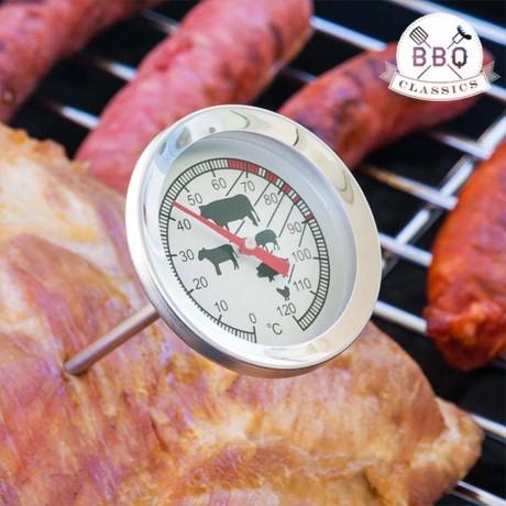 Термометър за печене