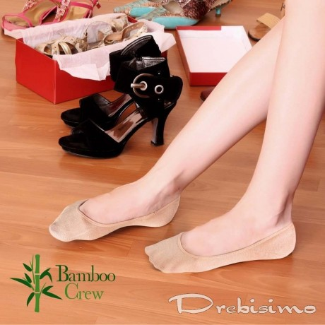 Дамски летни къси чорапки