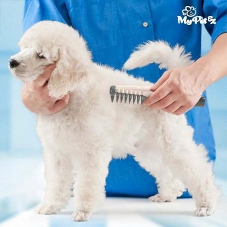 Електрически гребен за кучета Comb & Cut