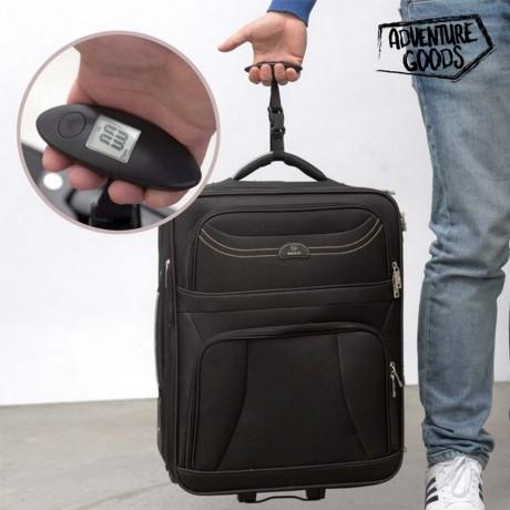 Ръчен кантар за багаж - Adventure Goods