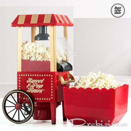 Машина за пуканки Sweet & Pop