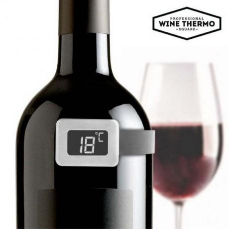 Термометър за вино Summum Sommelier