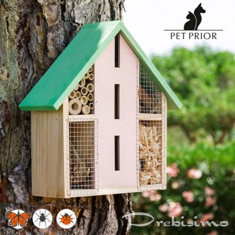 Хотел за насекоми Nature Pet Prior