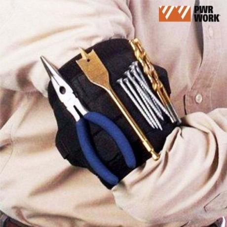 Магнитна лента за ръка PWR