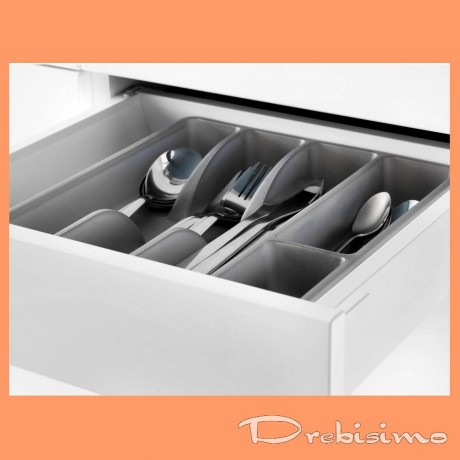 Органайзер за кухненски прибори