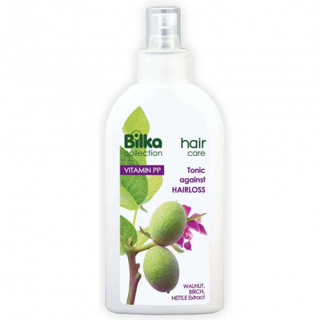 Bilka Hair Collection Tonic Against Hairloss