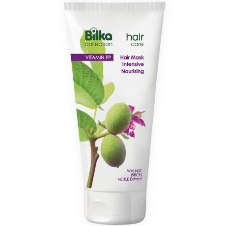 Bilka Hair Collection Nourishing Hair Mask