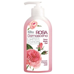 Bilka Collection Rosa Damascena Face Washing Gel