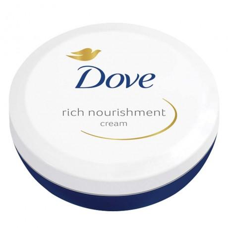 Dove Rich Nourishment Cream
