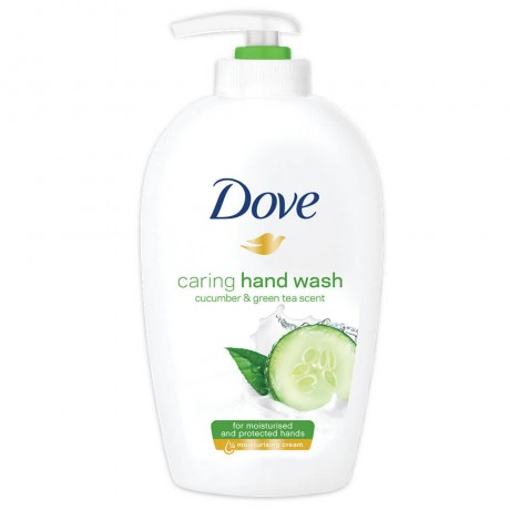 Dove Caring Hand Wash