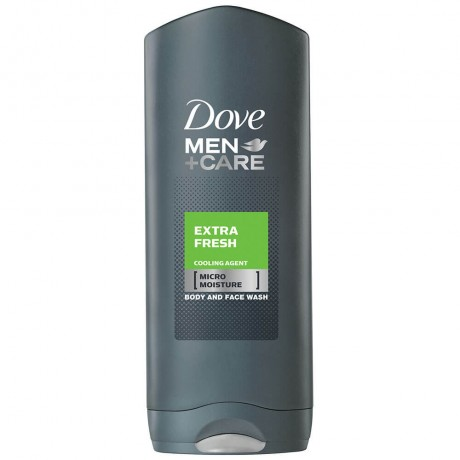 Dove Men + Care Extra Fresh Body & Face Wash
