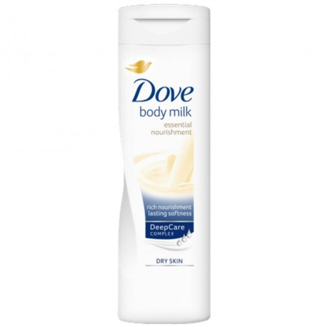 Dove Essential Nourishment Body Milk