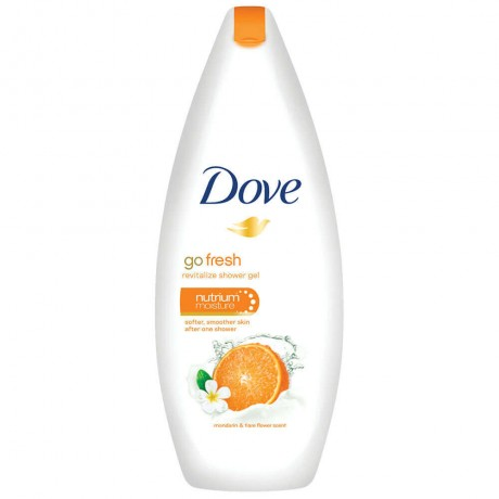 Dove Go Fresh Revitalize Shower Gel