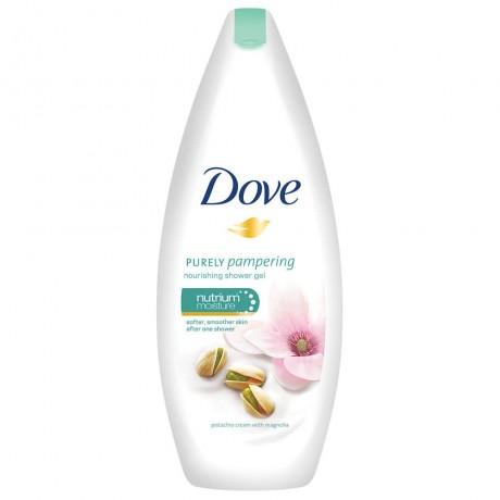 Душ гел - Dove Pistachio & Magnolia