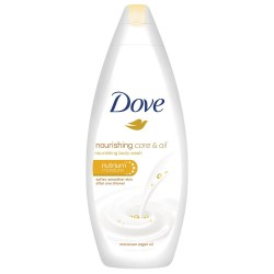 Dove Caring Protection Nourishing Shower Gel