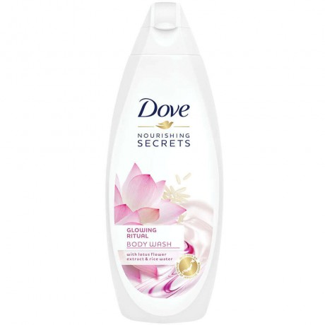 Dove Nourishing Secrets Glowing Ritual Body Wash