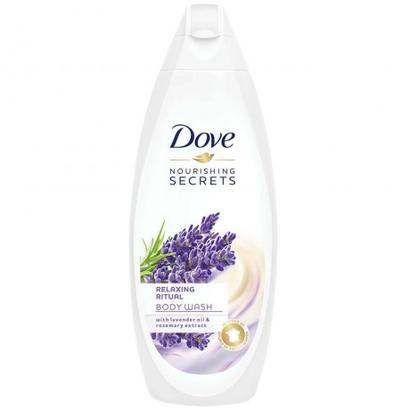 Dove Nourishing Secrets Relaxing Ritual Shower Gel