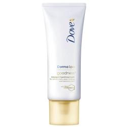 Dove Derma Spa Goodness Hand Cream