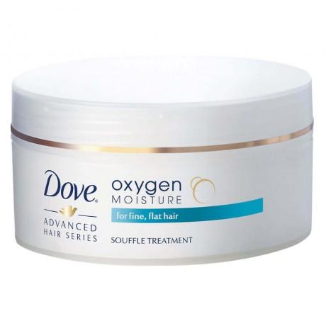 Dove Advanced Hair Series Oxygen Moisture Souffle Treatment