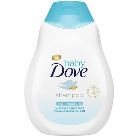 Baby Dove Shampoo Rich Moisture
