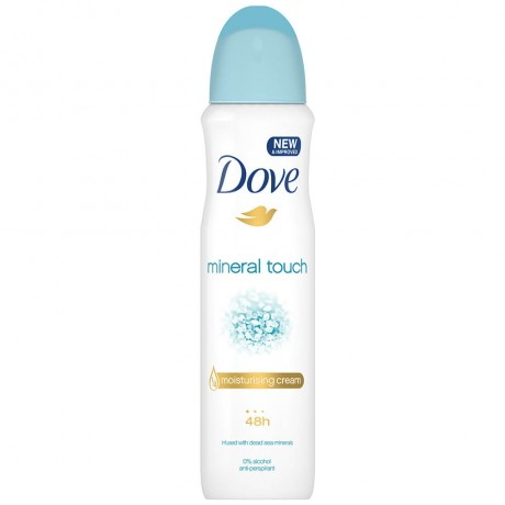 Dove Natural Touch Anti-Perspirant