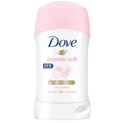 Стик дезодорант Powder soft