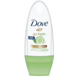 Dove Go Fresh Cucumber & Green Tea Anti-Perspirant