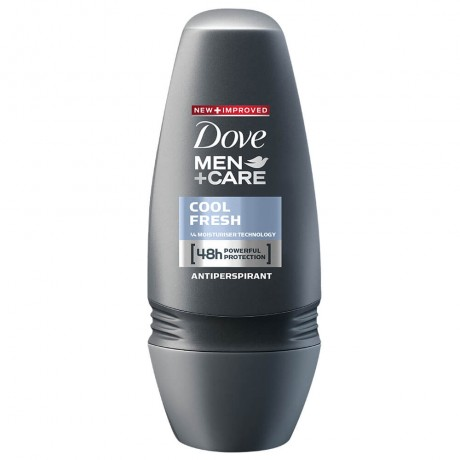 Dove Men + Care Cool Fresh Anti-Perspirant