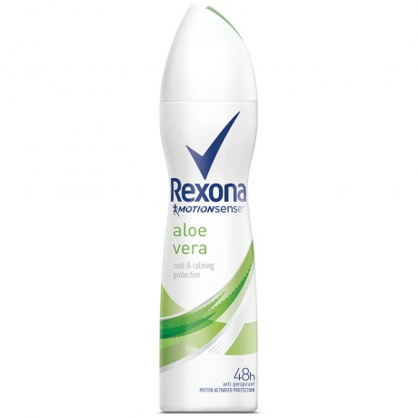 Rexona Aloe Vera Anti-Perspirant