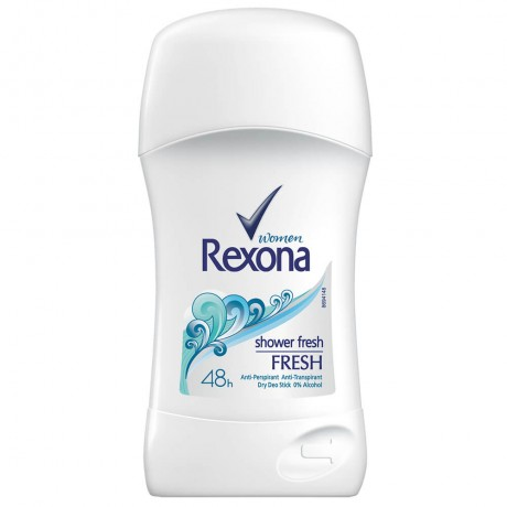 Rexona Shower Clean Anti-Perspirant