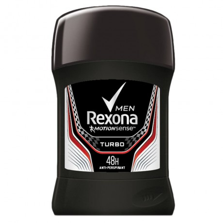 Rexona Men Turbo Anti-Perspirant
