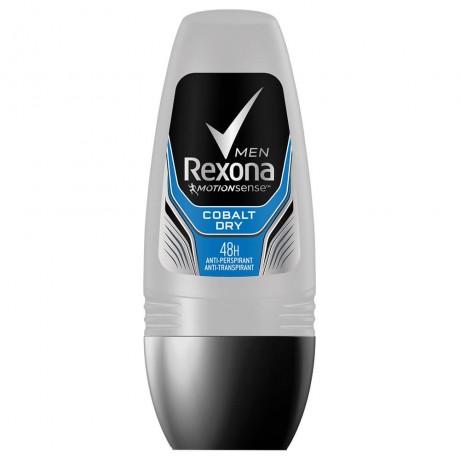 Rexona Men Cobalt Dry Anti-Perspirant
