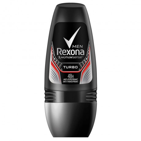 Rexona Turbo Anti-Perspirant