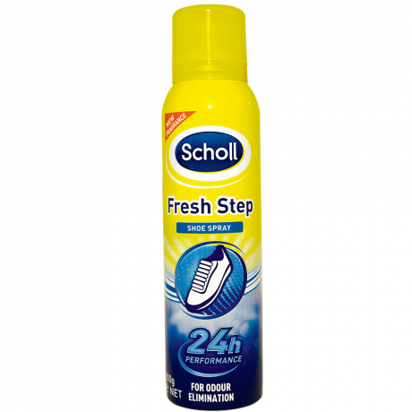 Спрей за обувки против миризма - Fresh Step