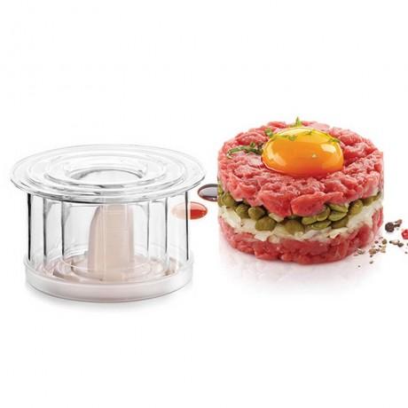 Tescoma комплект от 3 бр. рингове за оформяне на кръгове от серия Presto Foodstyle