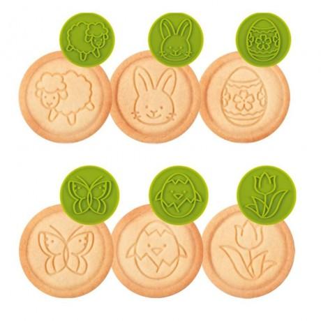 Комплект печати за сладки Tescoma от серия Delicia