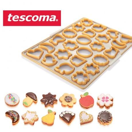 Лист за изрязване на сладки Tescoma от серия Delicia