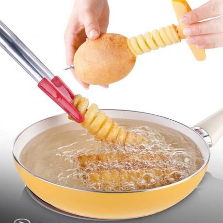 Уред за дълбаене на картофи Tescoma от серия Presto