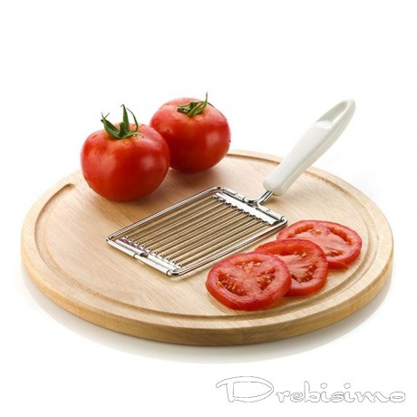 Резачка за домати на шайби Tescoma от серия Presto