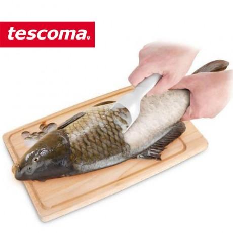 Уред за почистване на риба Tescoma от серия Presto