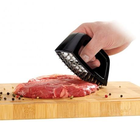 Уред за окрехкотяване и шпиковане на месо Tescoma от серия President