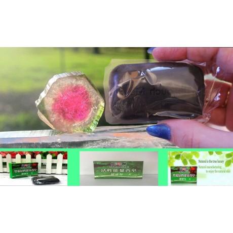 Турмалинов сапун